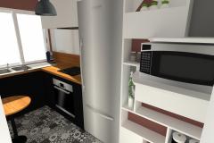 3D cuisine Alfortville