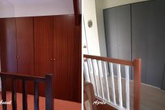 AA- espace escalier vue3 / DRAVEIL