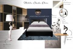 chambre Paris 11